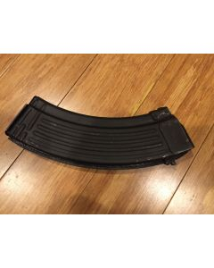 AK-47 Magazine 7.62x39mm 30 Rounds Ribbed Steel