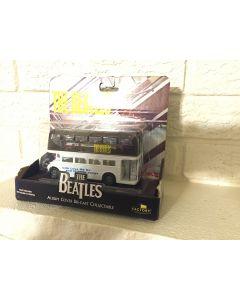 The Beatles Famous Album Cover Diecast Bus - Please Please Me