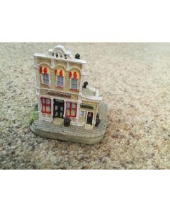 Liberty Falls - Americana Collection - Clara's Bakery - 1993 - AH41 Christmas
