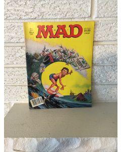 Mad Magazine September 1983 No.241