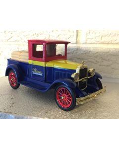 Liberty Classics Diecast 1928 Chevrolet Delivery Trk/Planters Peanuts/Bank/1996 g