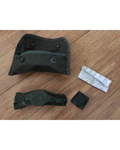 Military WWII M15 Grenade Launcher Sight For M1 Garand, M1 Carbine, M1903, M1903A1, M1903A3 New Old Stock. In Original Unopened Waxy Paper  Packing. LIke New