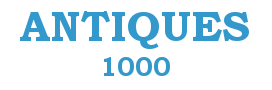Antiques1000 Commerce